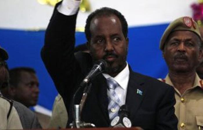 حسن شيخ محمود: مقاتلون من بوكو حرام تدربوا فى الصومال