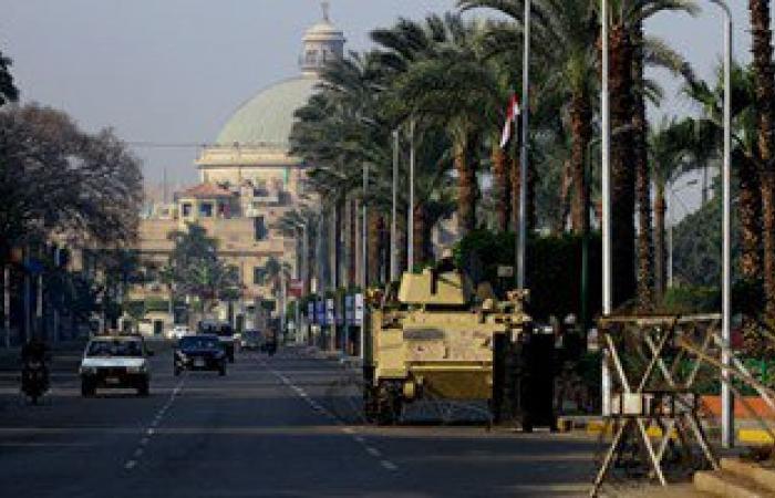 """طالب يقاضى """"الشيحى"""" ورئيس جامعة القاهرة لمنعه من استكمال الامتحانات"""