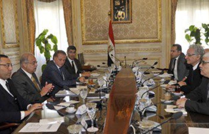بالصور.. عبدالله السناوى: رئيس الوزراء أكد عرض برنامج الحكومة على البرلمان 27 فبراير