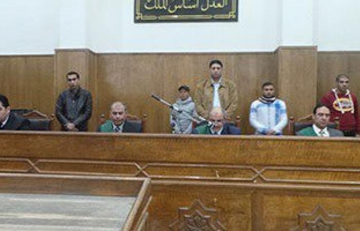 إحالة شبكة دعارة يقودها بواب وزوجته بمدينة نصر لمحكمة الجنح