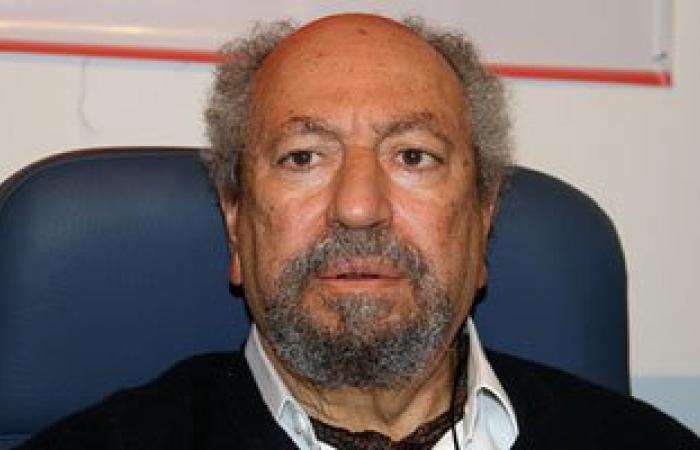 """سعد الدين إبراهيم: أتواصل مع""""شفيق"""" ولم نتحدث عن""""مصالحة الإخوان"""""""