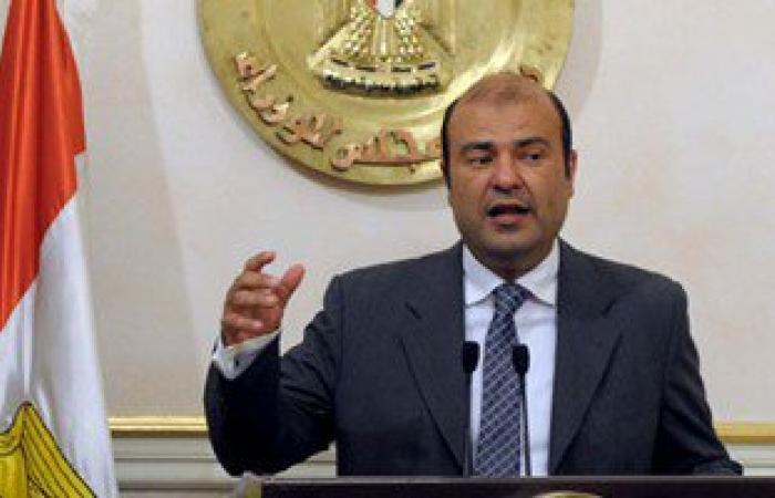 وزير التموين يتفق مع شركات الصرافة على سعر موحد يومى للدولار