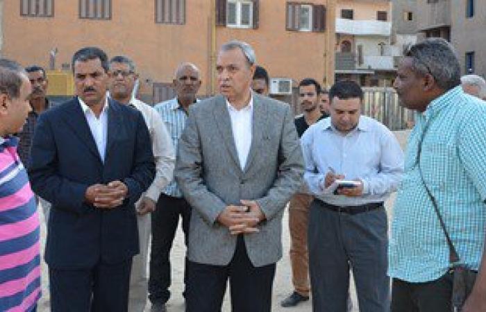 إحالة مدير مستشفى نجع حمادى وطبيب وحدة الكلى للتحقيق لتدنى مستوى النظافة