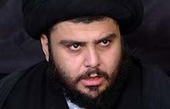 مقتدى الصدر يدعو لتشكيل حكومة  تكنوقراط مستقلة فى العراق وحظر حزب البعث