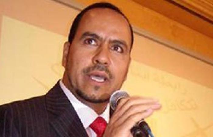 إخلاء سبيل عبد السلام قورة بكفالة 100 ألف جنيه فى استيلائه على أرض دولة