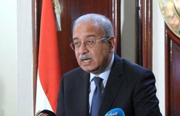 """""""الصرف الصحى والمنطقة الصناعية"""" ملفات شائكة يعرضها نواب المنيا على رئيس الوزراء"""