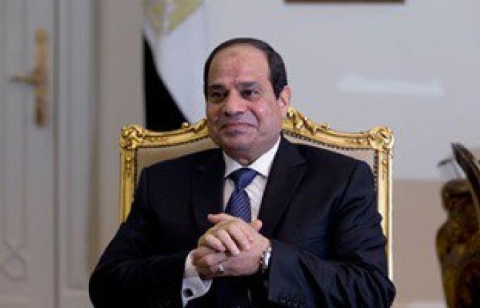 الوزراء الجدد يؤدون اليمين الدستورية أمام الرئيس السيسى اليوم