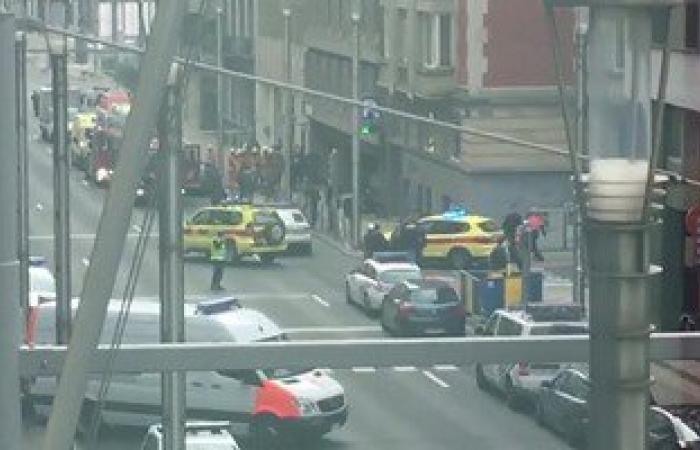 اثنان من منفذى تفجيرات بروكسل جنسيتهما بلجيكية و3 سيارات نقلت الانتحاريين