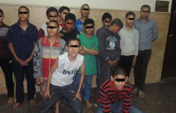 """جمال الباشا يبحث سبل إعلان حى العرب ببورسعيد خاليا من """"أطفال الشوارع"""""""