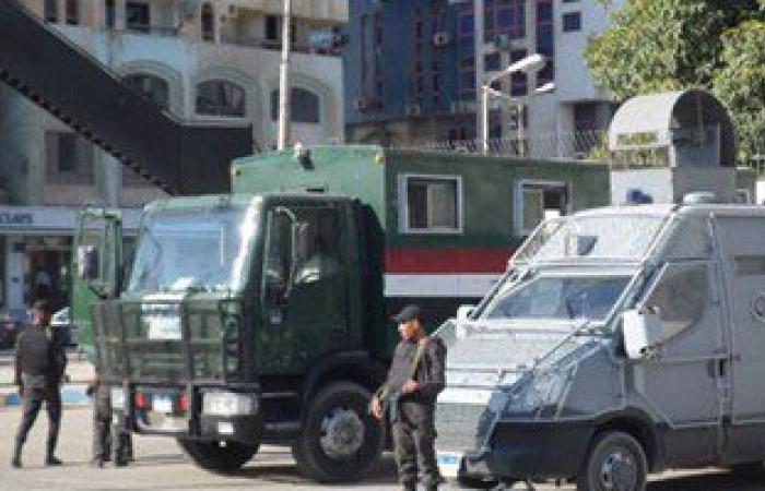 """كتلة الأحزاب بالإسكندرية: دعوات """"11/11"""" مخطط شيطانى لإعادة البلاد إلى الخلف"""