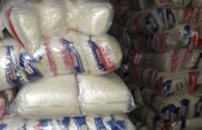 توزيع 28 طن سكر على المواطنين بسعر 6 جنية للكيلو بالمنوفية