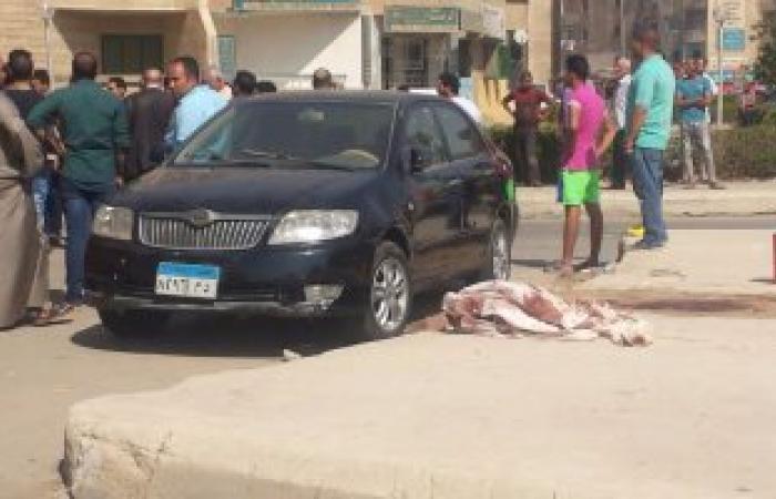 شهود واقعة مقتل أمين الشرطة: المجند أمطر سيارة الضحية بـ21 طلقة