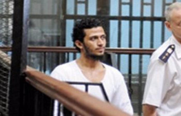 المتهم بإلقاء حذائه على المحكمة محكوم عليه بـ 80 سنة سجن