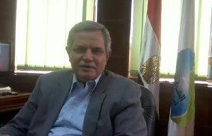 عمومية القابضة تقرر تعيين محمد بدرى رئيسا لشركة مياه سوهاج ومحمود عبد اللطيف لقنا