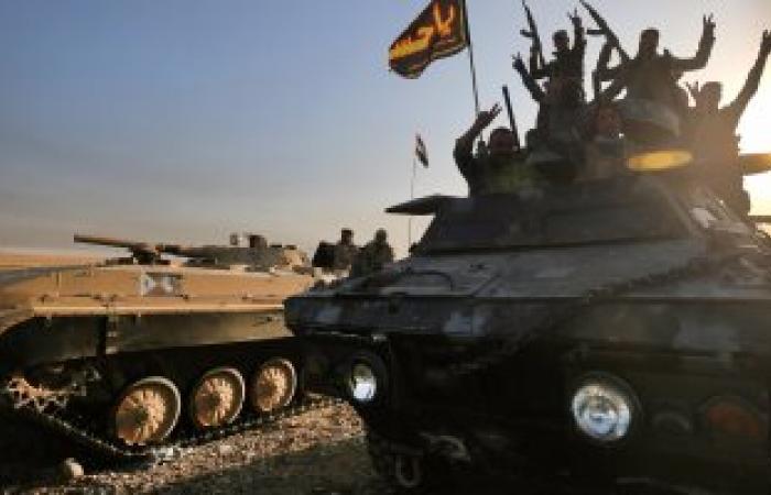 مسئولون أمريكيون: القوات العراقية قد تصل إلى قلب الموصل خلال أسابيع