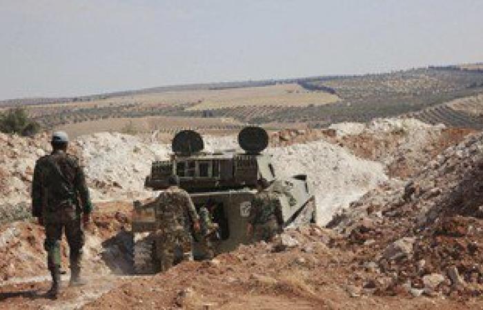 الجيش السورى يسحب قواته للسماح للمعارضة المسلحة بمغادرة شرق حلب