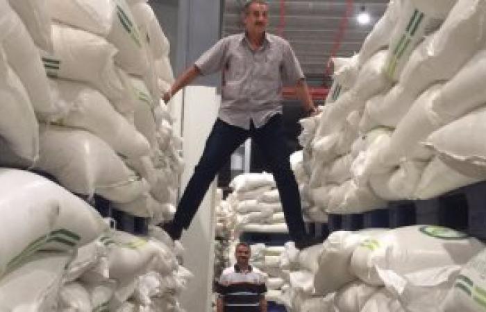 مدير الرقابة التموينية بالشرقية عن احتكار السكر: وضع خطة لضبط المخالفين