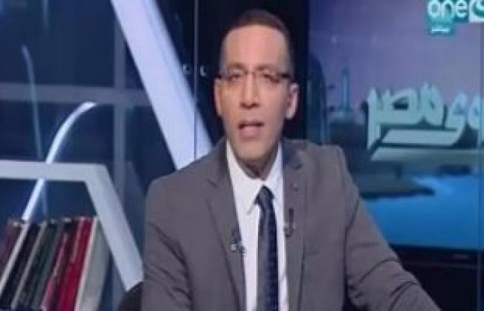 خالد صلاح يهنئ مجموعتى cbc والنهار بالشراكة العملاقة مع الشركة المتحدة