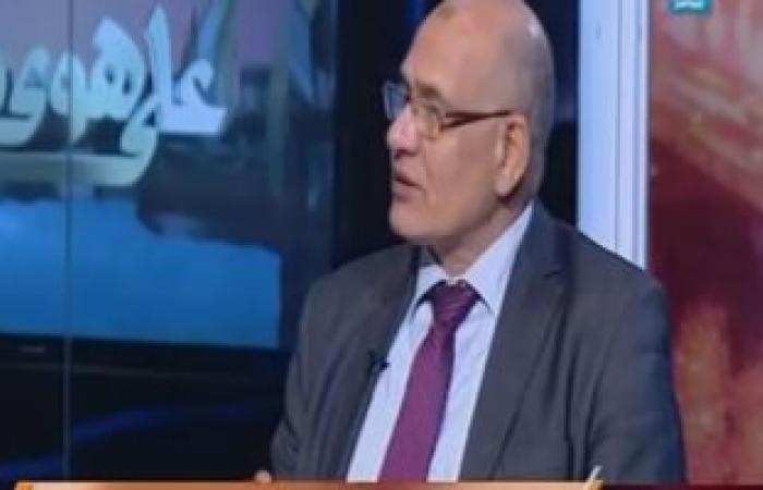 """رئيس مصلحة الضرائب الأسبق بـ""""على هوى مصر"""": لم نقم بحصر ميدانى منذ 1980"""