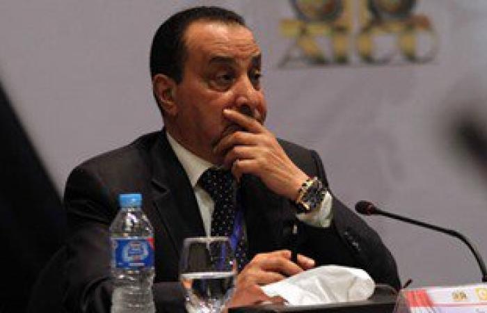 """محمد الأمين عن شراكة """"المتحدة"""" وcbc والنهار: سنقدم قنوات جديدة ودعما للدراما"""
