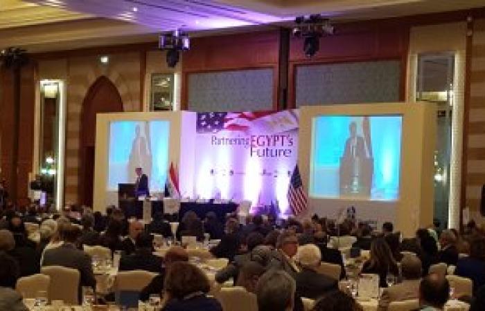 مستشار الخارجية الأمريكية: نثمن خطوات السيسي لإصلاح الاقتصاد المصرى