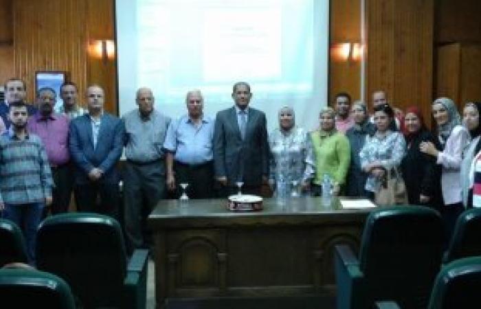 """العولمة وتدويل الجامعات.. ندوة بـ""""علوم الإسكندرية"""""""