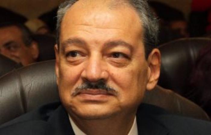 حبس الضابط المتهم بإطلاق النار على صاحب محل بمصر الجديدة 4 أيام