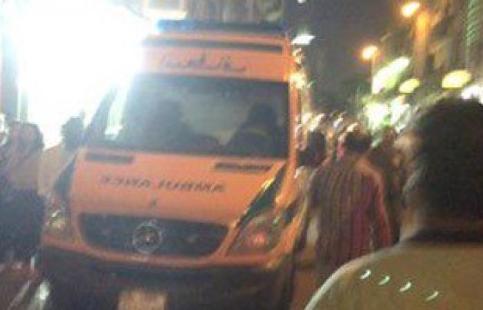 ننشر أسماء ضابط الشرطة والمجندين ضحايا حادث ترعه العروبة بقنا