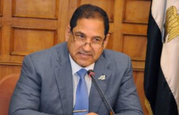 رئيس مدينة المحلة يبحث مع النواب أعمال تطوير العشوائيات بالمدينة