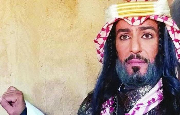 بالفيديو: نجاة عبدالمحسن النمر من لدغة ثعبان