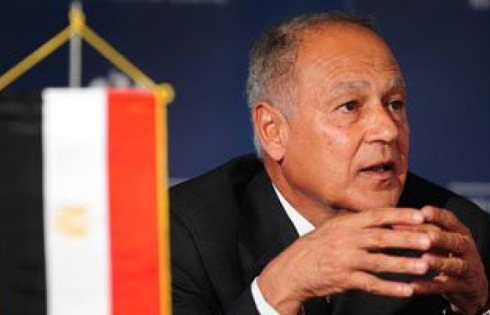 أبو الغيط يترأس اليوم اجتماعا ثلاثيا حول سبل دعم عملية التسوية فى ليبيا