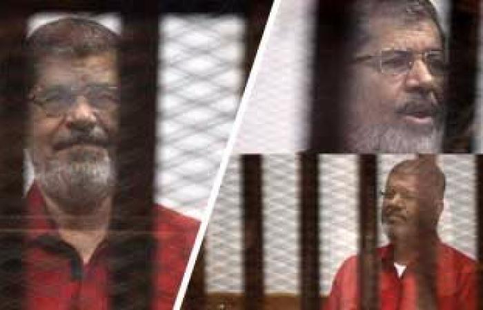 """محكمة النقض تنظر اليوم طعن """"مرسى"""" وإخوانه على أحكام """"التخابر الكبرى"""""""