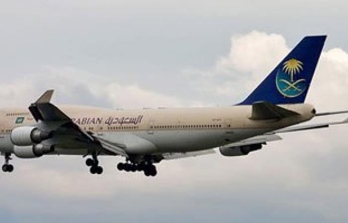 انتظام حركة الطيران وإلغاء 3 رحلات دولية متجهة إلى السعودية