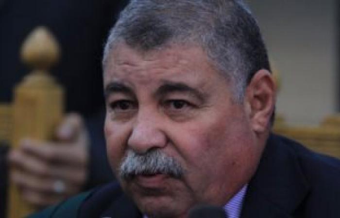 """قاضى اغتيال النائب العام لـ""""حرس المحكمة"""":"""" قعد زينب مع جوزها """""""