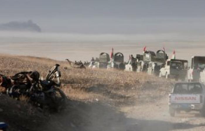 الأمم المتحدة تتلقى تقارير عن مذابح ارتكبتها داعش حول الموصل