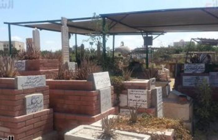 مواطن يبلغ بعثوره على ساق آدمية بمنطقة المقابر بأكتوبر