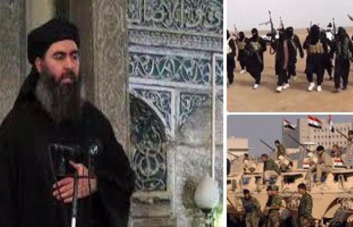 المرصد السورى: وصول رتل محمل بعناصر داعش إلى الرقة قادما من العراق