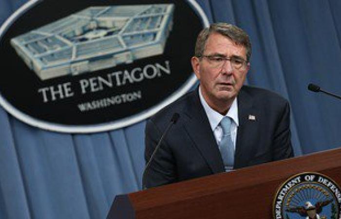 أمريكا تتوقع أن تتداخل عمليتا الموصل والرقة ضد تنظيم داعش