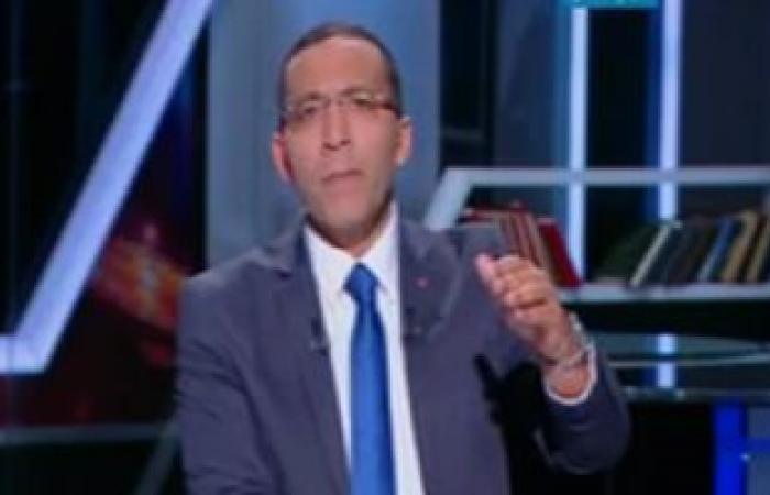 خالد صلاح: مؤتمر الشباب رسالة للعالم.. والمنتقدون غاضبون لعدم مشاركتهم