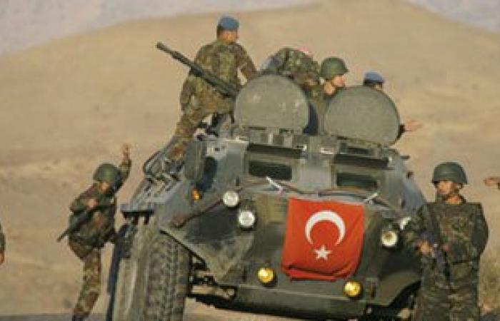 قوات موالية لبشار الأسد: سنرد بقوة على تقدم القوات التركية فى مواقعنا