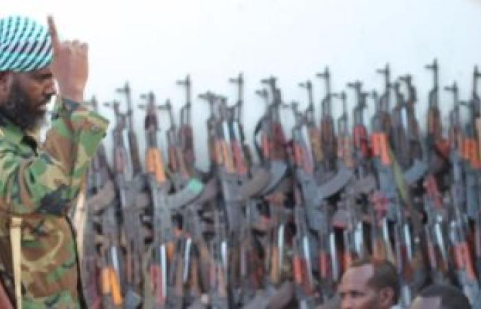 حركة الشباب تسيطر على بلدة صومالية تحت سيطرة القوات الإثيوبية