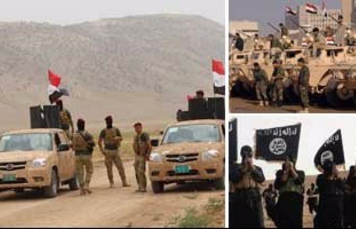 واشنطن بوست: الولايات المتحدة تضع الرقة نصب أعينها بعد بدء معركة الموصل