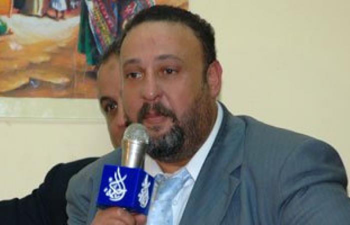النائب إيهاب العمدة: أقسم بالله لو ثبت موت مجدى مكين بالتعذيب لنجيبله حقه
