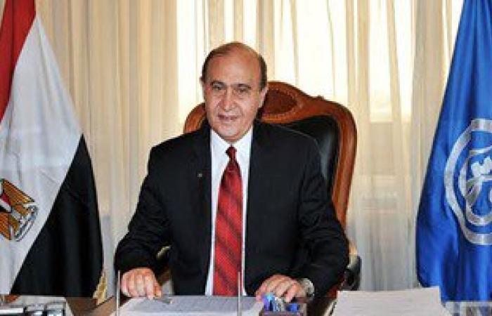مهاب مميش: نسعى لإقامة 3 مصانع حديد بالتعاون مع السعودية