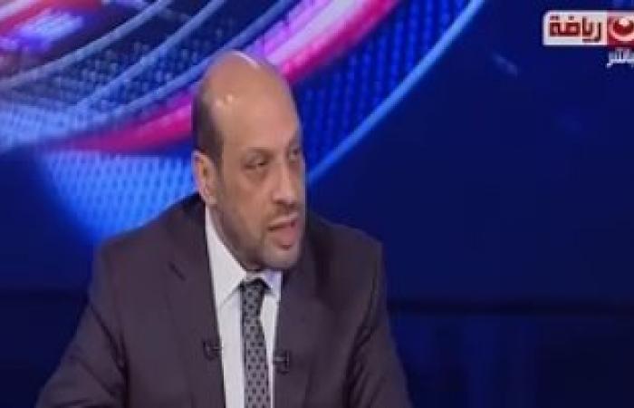 """محمود الشامى: شكوى """"الصقر"""" تمنع الزمالك من القيد الشتوى"""
