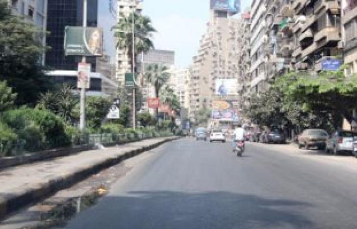 النشرة المرورية الصباحية.. سيولة بمحاور القاهرة والجيزة