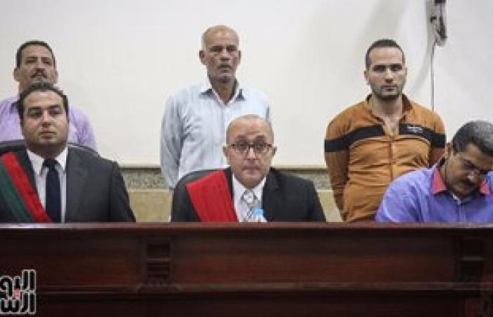 إحالة 7 دعاوى تتهم رجل الأعمال هانى مكرم عبيد بالنصب لجلسة الغد