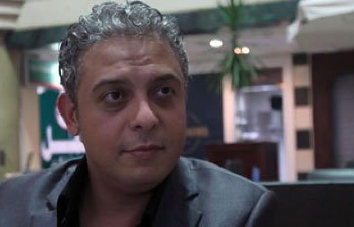 """الحبس 3 سنوات مع الشغل لـ""""معتز مطر"""" بتهمة التحريض ضد الدولة"""