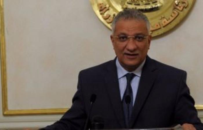 وزير التنمية المحلية نواب قنا يعملون على تلبية مطالب المواطن