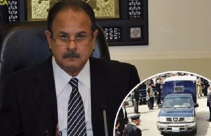 وزير الداخلية: الوزارة لن تنسى أبناءها الشهداء وتضحياتهم من أجل الوطن